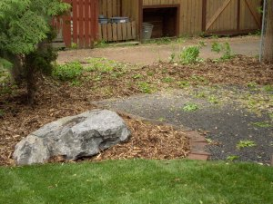 Boulders Feature Rocks Amp Bubblers Whitemud Landscaping