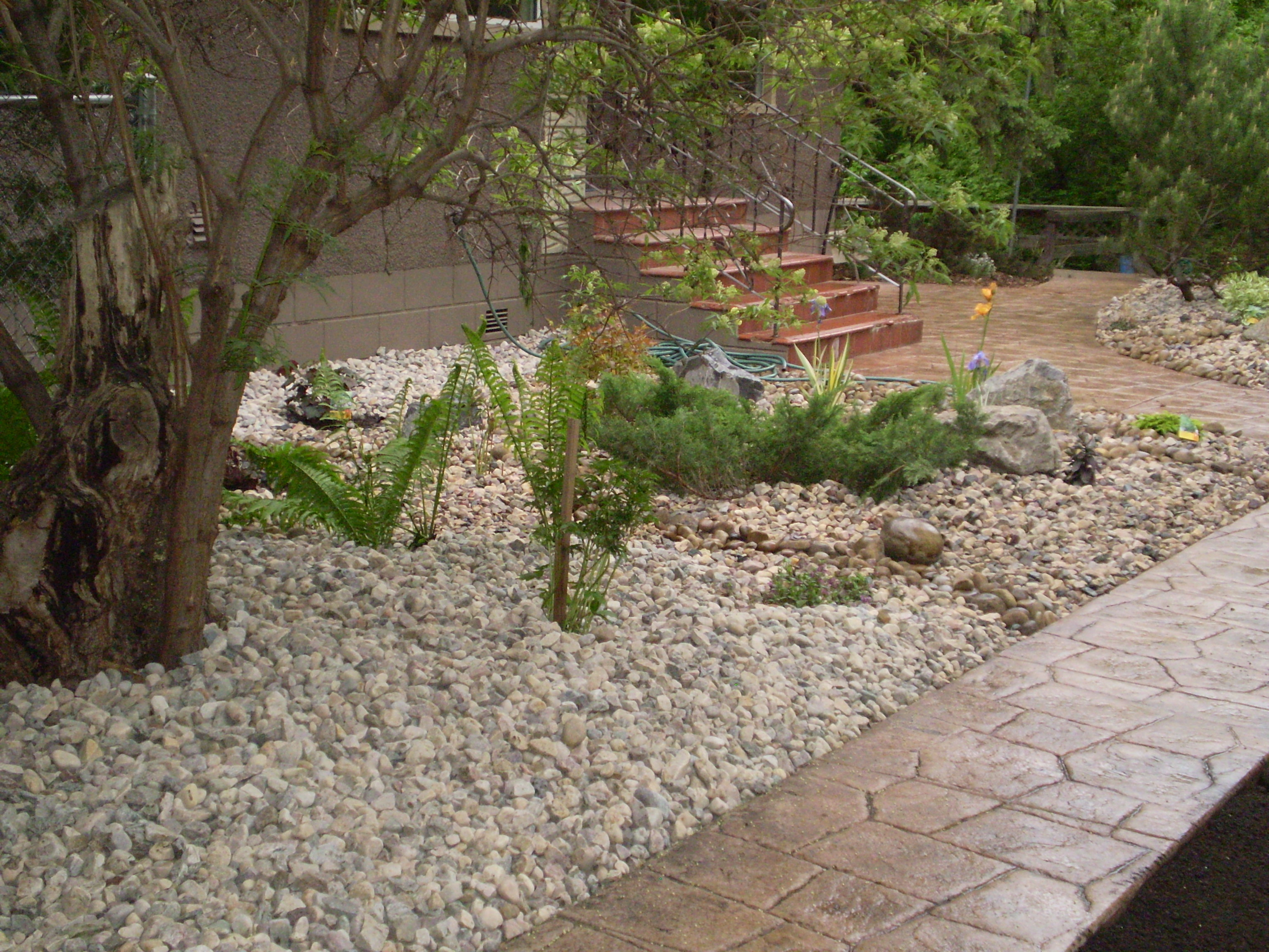 301 moved permanently for Low maintenance landscaping