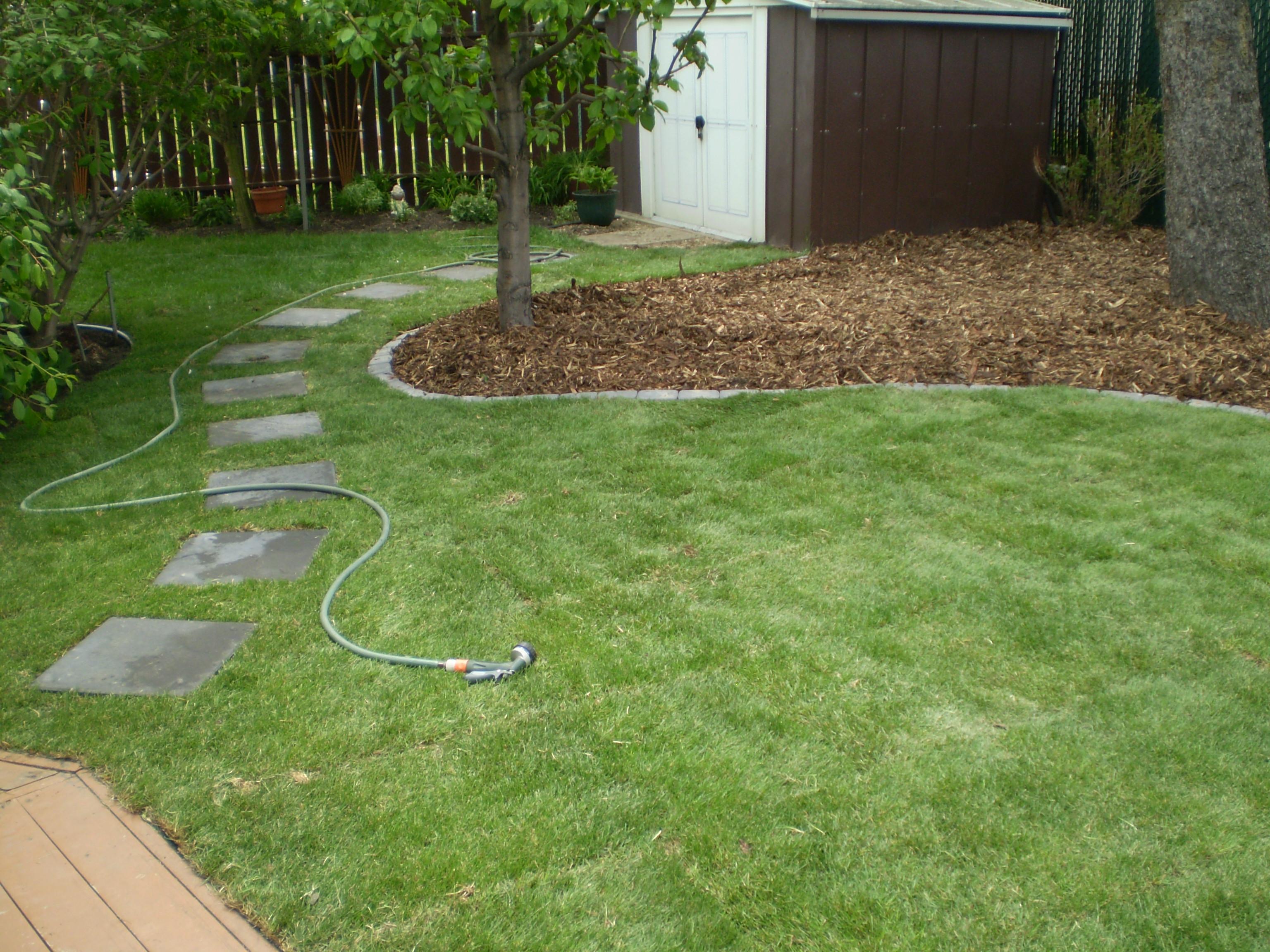Hyams Landscaping And Garden Center : P whitemud landscaping and garden center edmonton