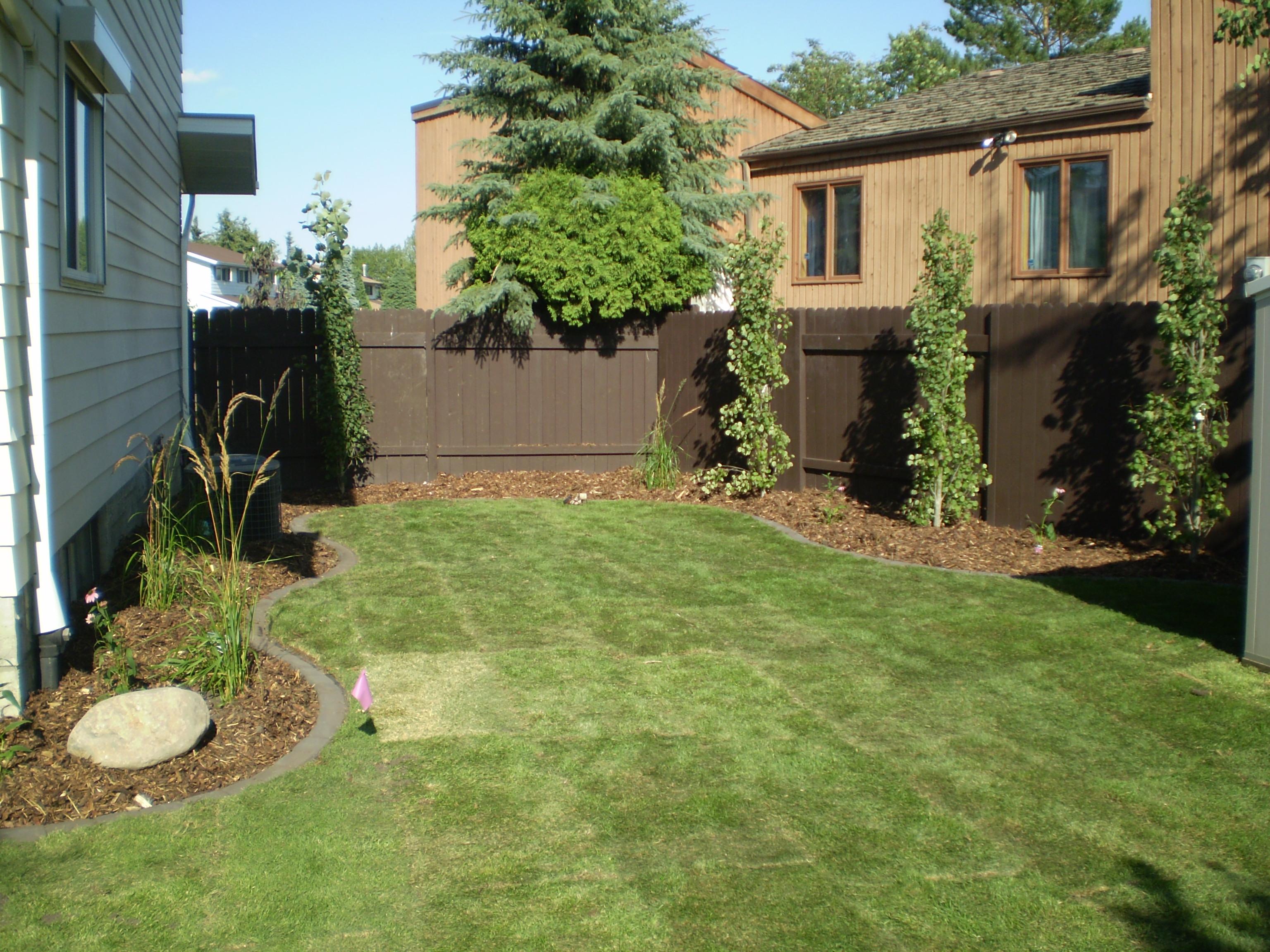Landscaping Plans Edmonton : Landscaping and garden center edmonton alberta
